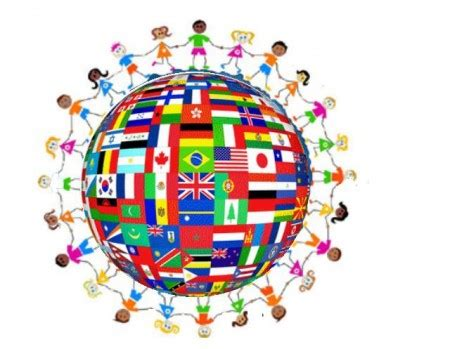 Essay about different cultures